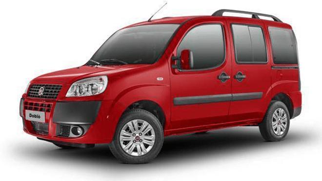 Fiat-Doblò