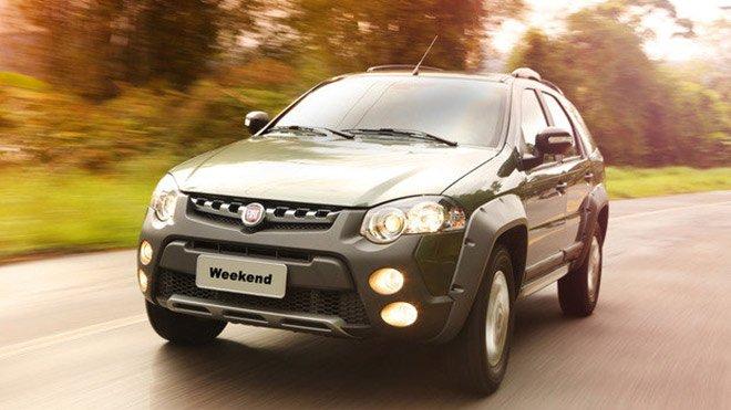 Fiat-Weekend