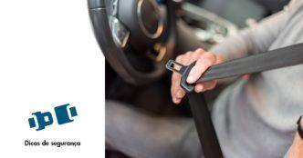 checklist de segurança do carro