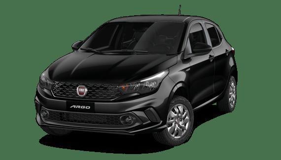 Fiat Argo Drive Controle de Tração