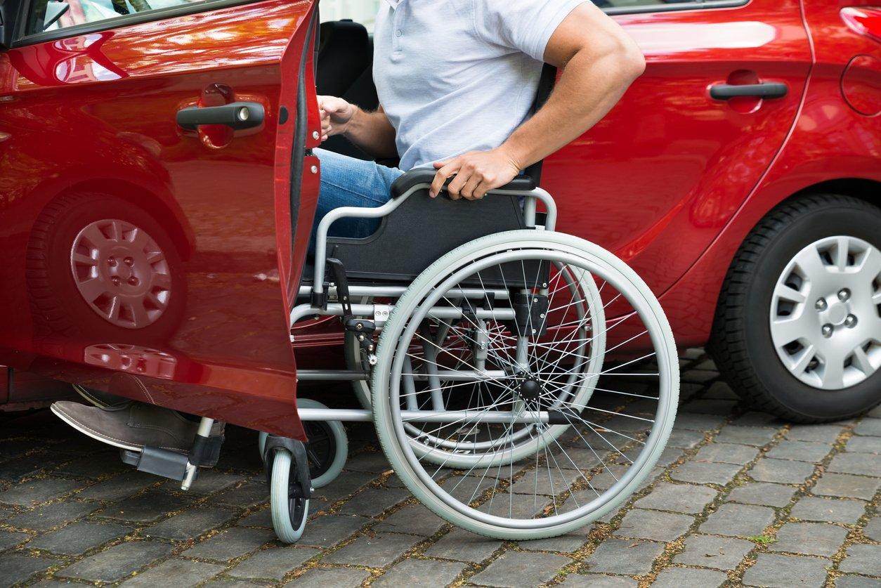 venda direta para pessoas com deficiência