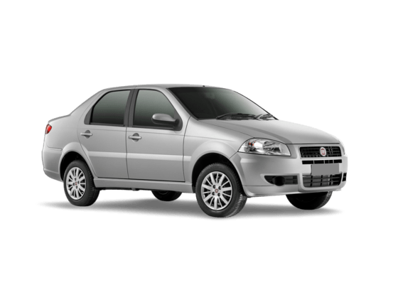 carros que menos desvalorizam Fiat Siena