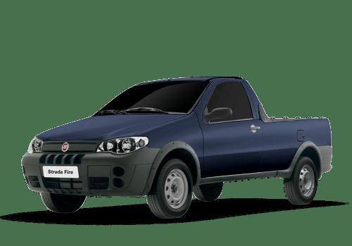 carros que menos desvalorizam Fiat Strada