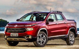 Fiat Toro carros que menos desvalorizam