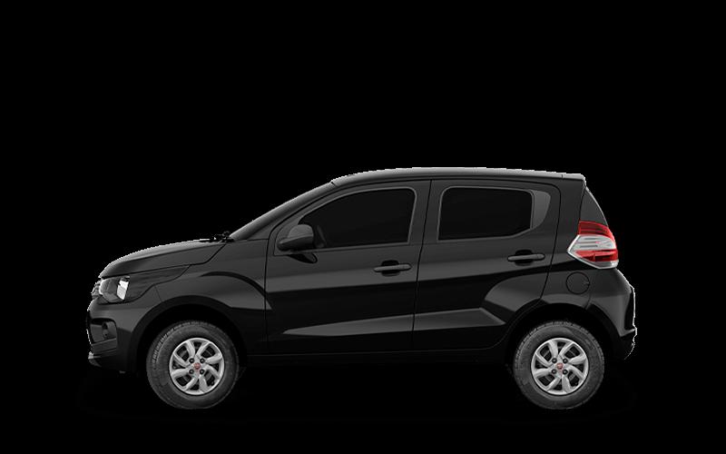 Mobi Fiat para empresas