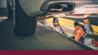 Sistema de suspensão: todas as informações que um motorista precisa saber