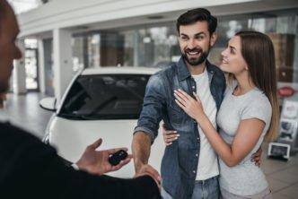 dicas para comprar o primeiro carro