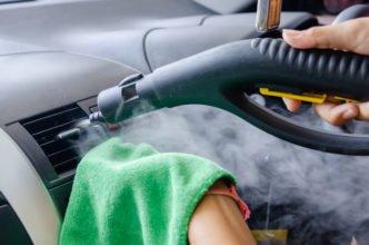 higienização de ar-condicionado automotivo