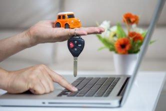 comprar carro online