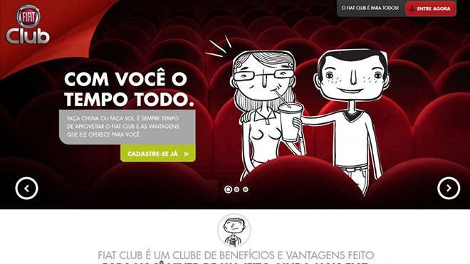 Fiat-Club