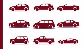 Tipos de carros