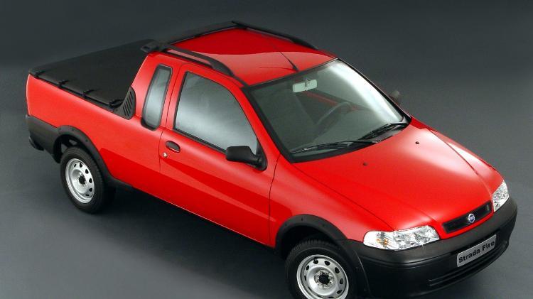 Fiat Strada 1999