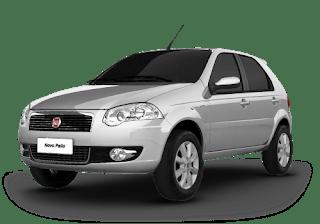 carros que menos desvalorizam Fiat Palio ELX