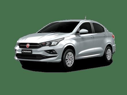 Diferenciais do Fiat Cronos