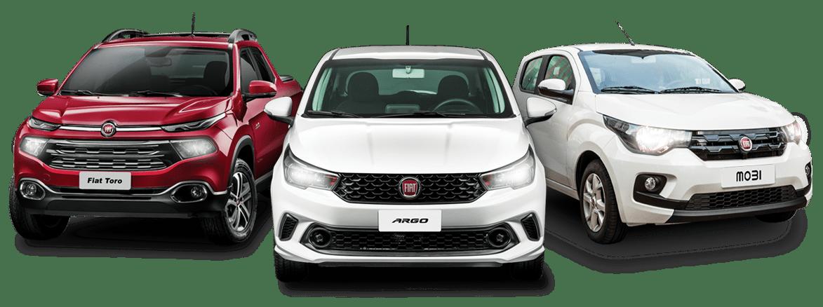 Consórcio de carros Fiat