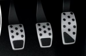 Acessórios Fiat Toro: Pedaleiras