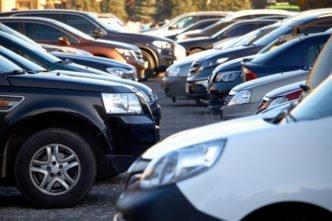 depreciação de veículos
